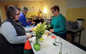Petal Share PA gives flowers new purpose