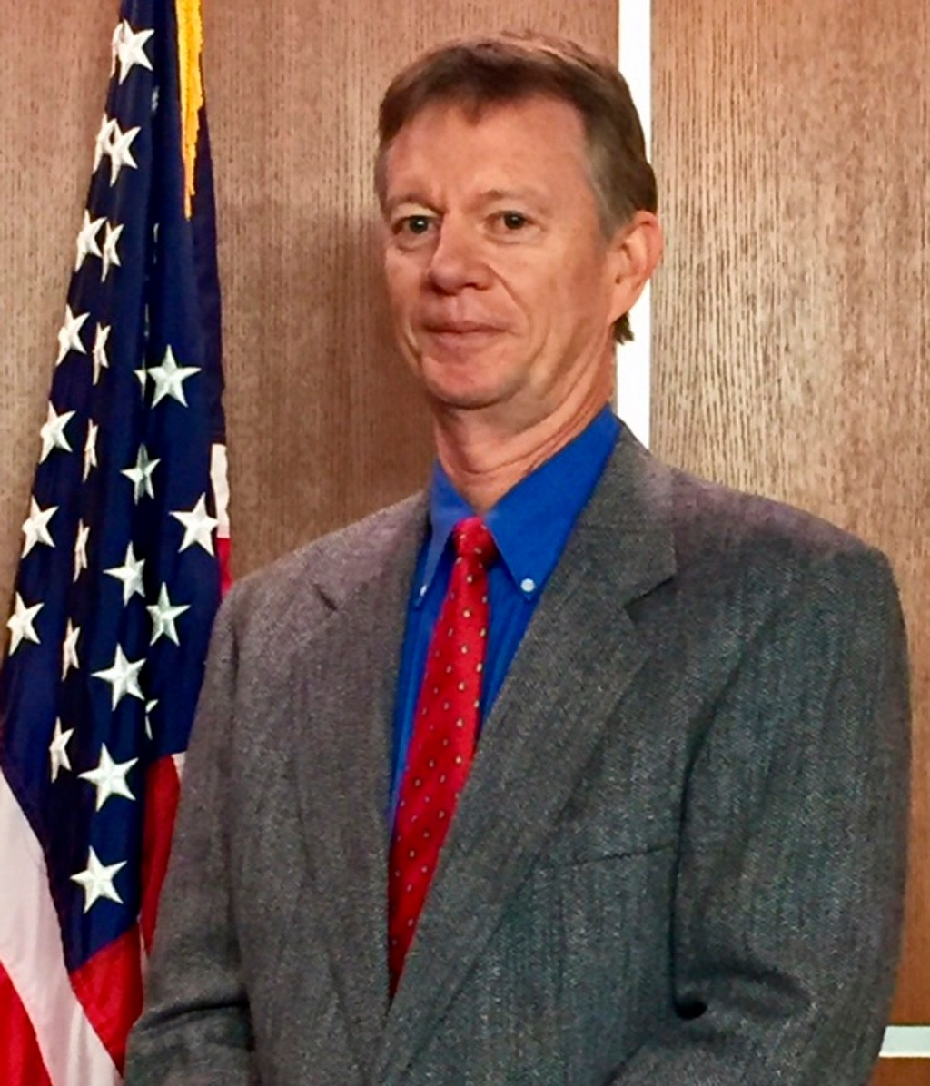 Soil water district names interim director eco save earth for Fish and wildlife management degree