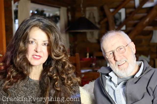 A Crack in Everything with Actor & Activist James Cromwell