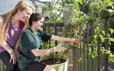 7 reasons why millennials love gardening (and you should, too)