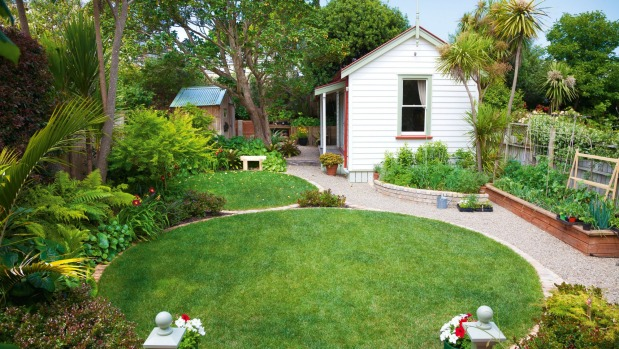 Garden of the week: Eco-friendly Ponsonby garden