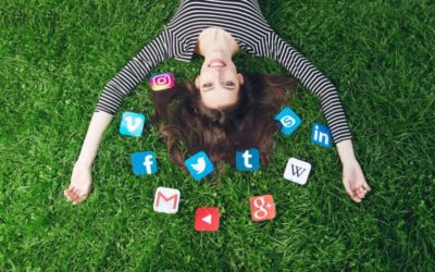 Using Your Social Media as a Vehicle For Environmental Responsibility