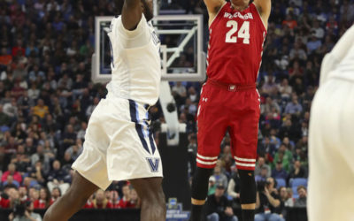 UW basketball: Koenig wants to play better in Garden
