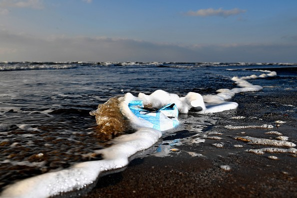 300 Billion Pieces of Trash: Garbage 'Hotspot' Found in the Arctic Ocean, Plastic Pollution More Grave Than Ever
