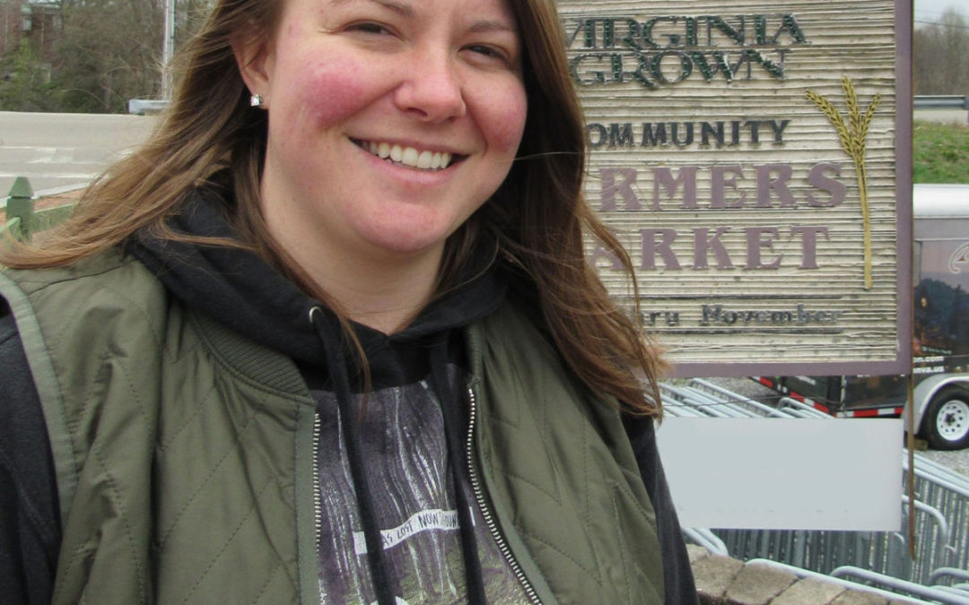 Abingdon Farmers Market offers health and heritage