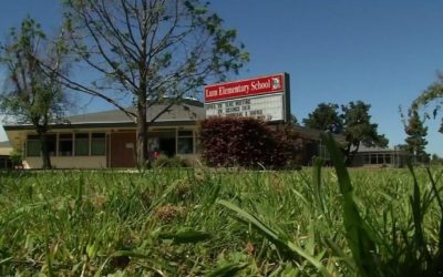 Alameda elementary school built on bad soil, relocation possible