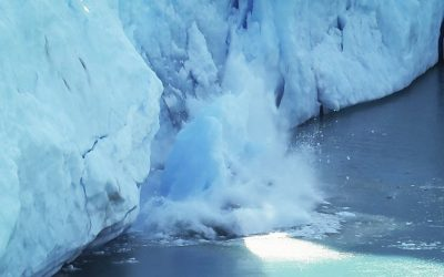 Antarctic Mass Loss Could Increase Global Sea Levels by Up to 10 Feet by 2100