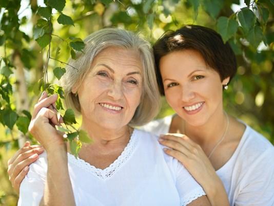 Caregiving 101: Gardening & Dementia