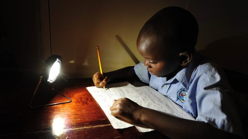 EU must stop trying to dictate Africa's clean energy future