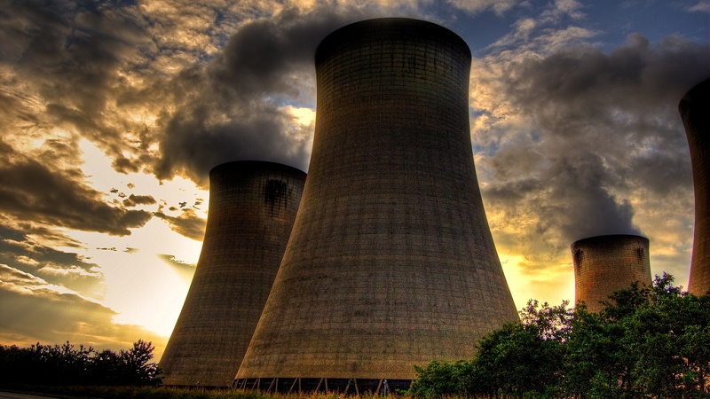 UK set for first coal-free work day since pre-industrial times