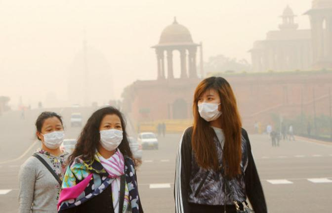 Air pollution: Why and how it kills