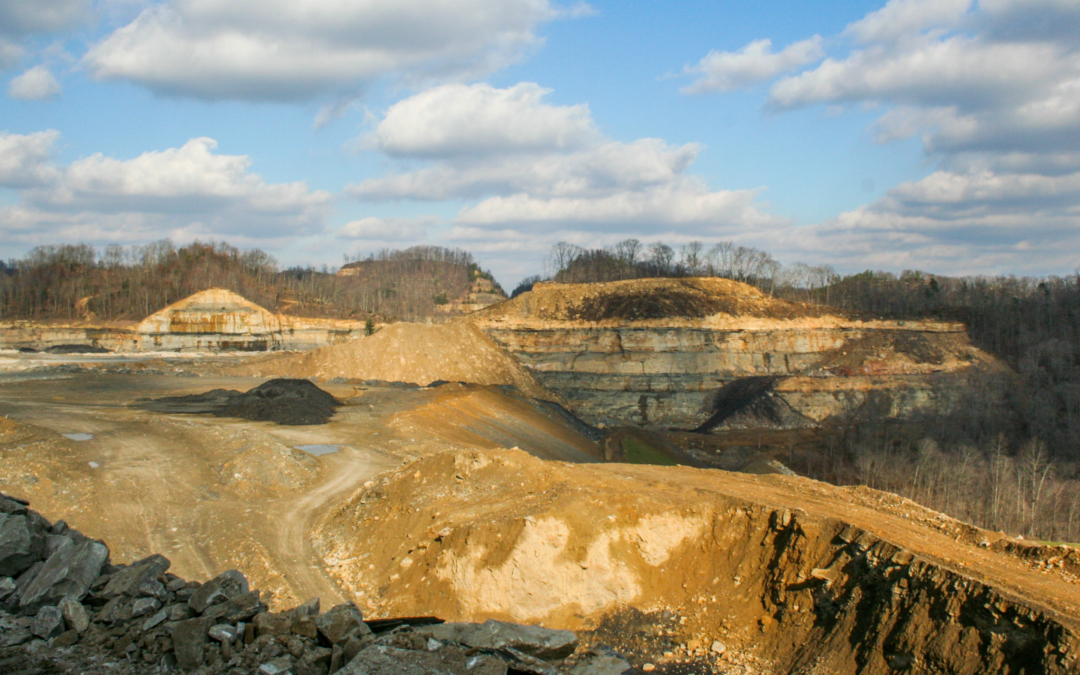 Here's an idea for retired coal mines: Turn them into giant batteries.