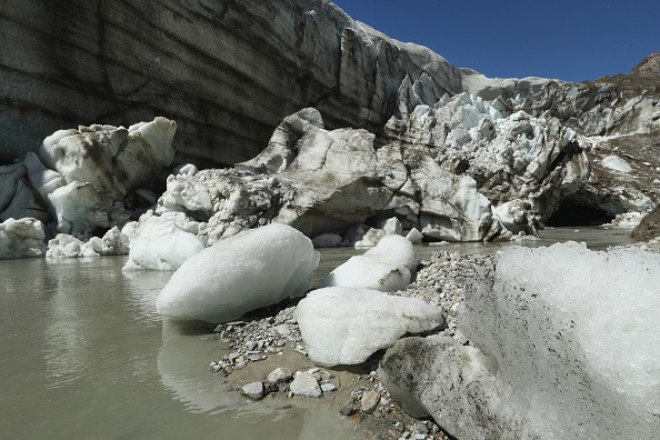 'River Piracy': How Climate Change Diverted the Flow of Glacial Slims River in Just a Few Months