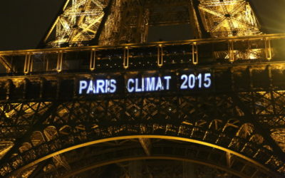 Trump declines to endorse Paris Climate Accord