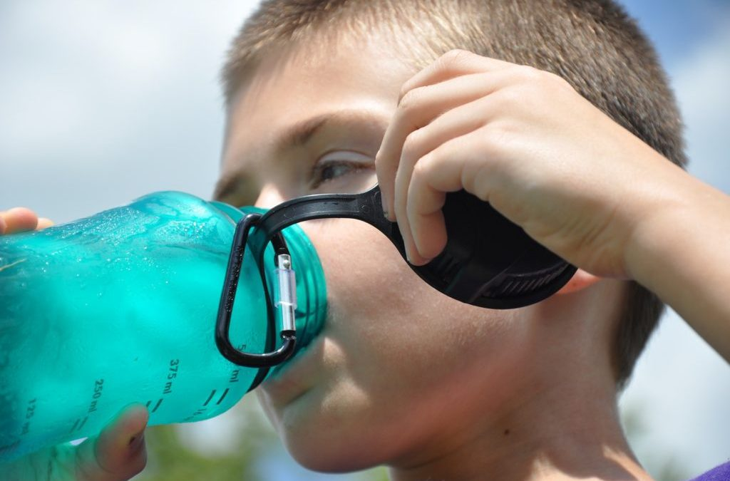 """6 Responses to """"It's Time to Ditch Your Reusable Plastic Water Bottle"""""""