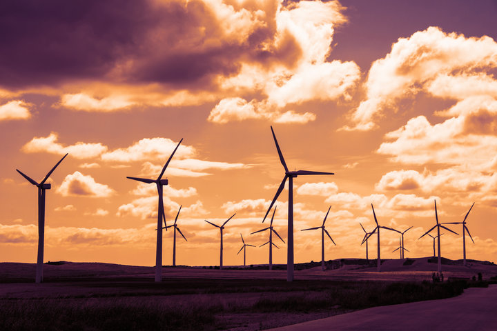 A Bold Proposal To Unleash America's Green Economy