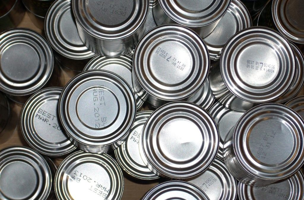 Buyer Beware: BPA Could Still Be Lurking in Your Canned Food