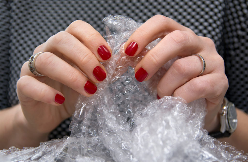 Recycling Mystery: Is Bubble Wrap Recyclable?