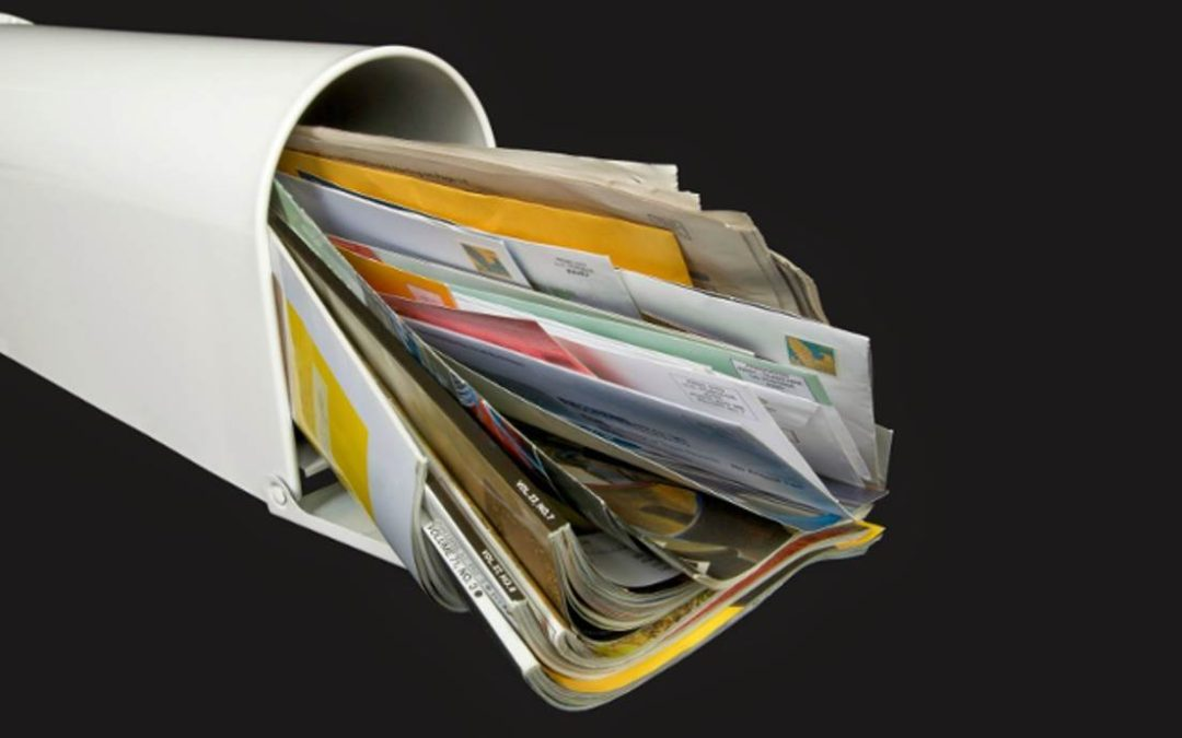 Stop Junk Mail, Stop Direct Marketing, Stop Robocalls Today