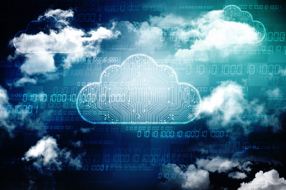 How the Cloud Is Going Green