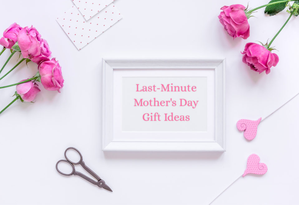 Last Minute Mother S Day Gift Ideas Eco Save Earth