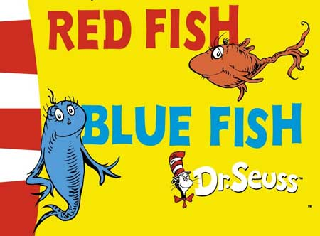 Climate Science: Red Fish Blue Fish