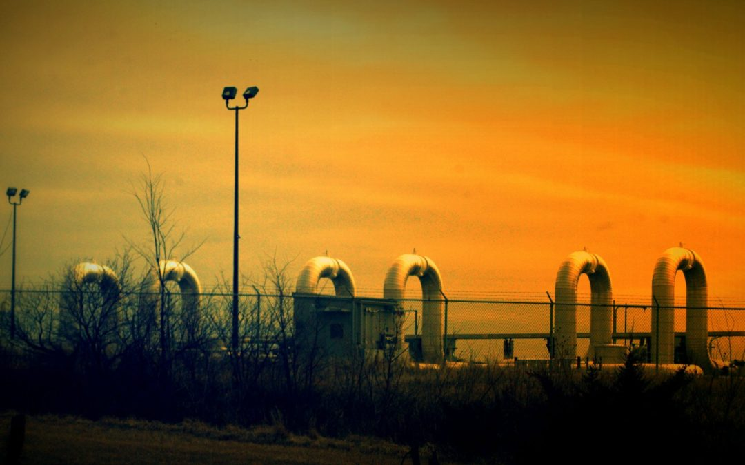 Oil companies are just not that into Keystone XL.