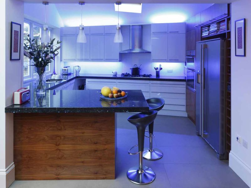5 Tips for an Energy Efficient Home