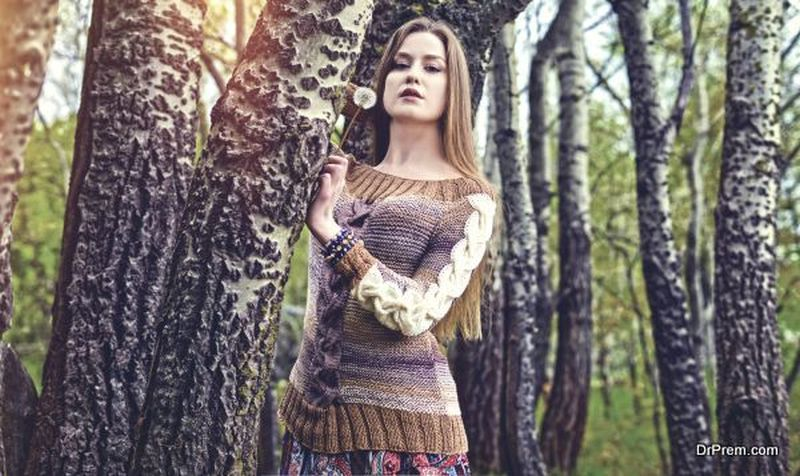 Demands in ecofriendly clothing pushes retailers to roll out more variety